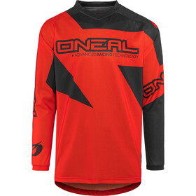 O'Neal Matrix Jersey Ridewear Heren, red